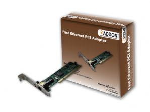 Addon NIC110V Fast Ethernet PCI Adapter